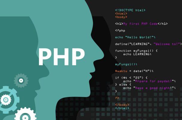 Update code PhP cho web Wordpress