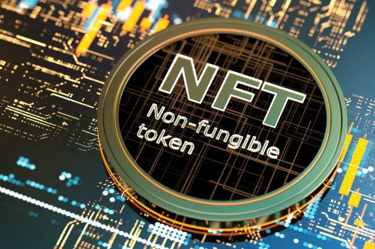 NFT Token là gì? * Gsviec